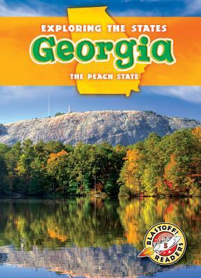Georgia By Owings, Lisa
